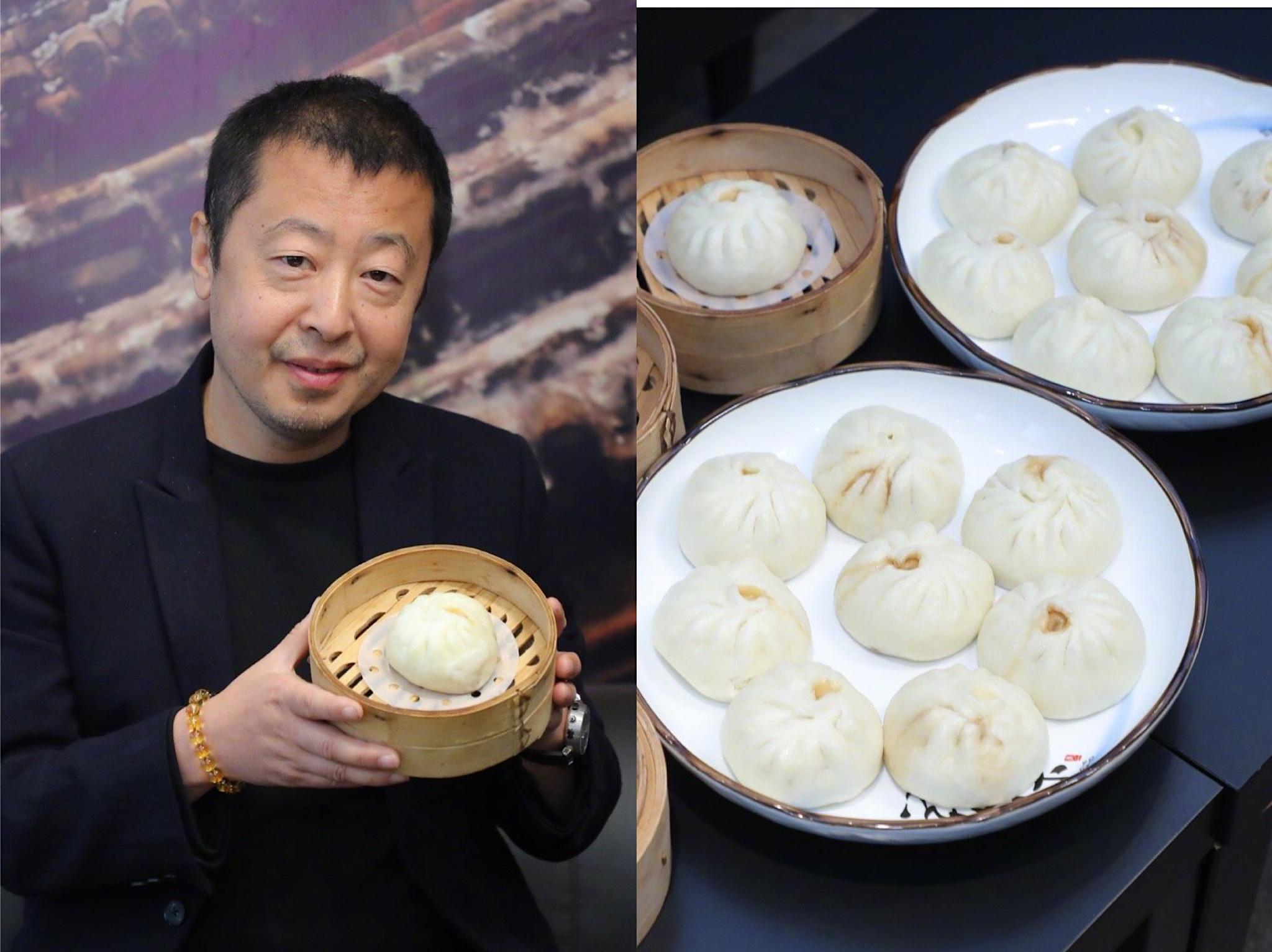 好吃│平遥电影节正在进行 看看这些北京吃晋菜