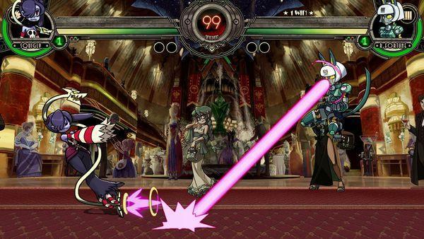 《骷髅女孩:二度返场》Xbox One版宣布无限延期