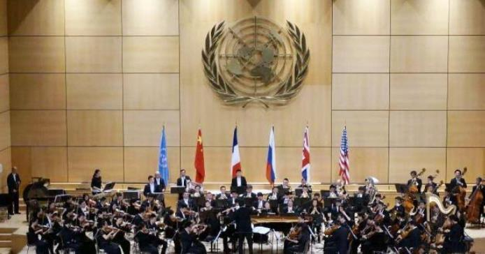 反对无效!联大192国举手赞同,仅美国投下反对票!联合国:必须执行!
