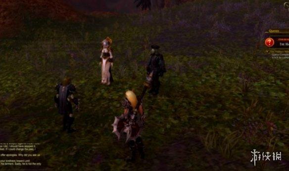 《魔兽世界》8.3亡灵新首领诞生公主重回洛丹伦