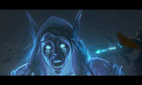 魔兽世界9.0希尔瓦娜斯或将砍死伯瓦尔!玩家:巫妖王肯定再怒