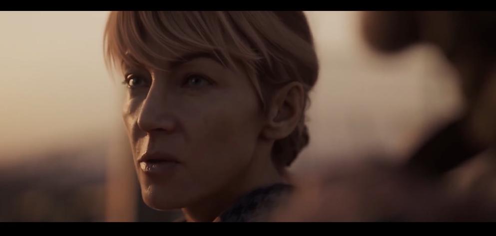 《使命召唤16》公布PC版宣传片4K画质表现惊艳
