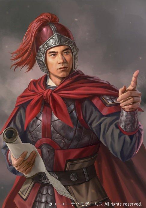 《三国志14》新武将孙辅介绍 东吴皇亲屡建功