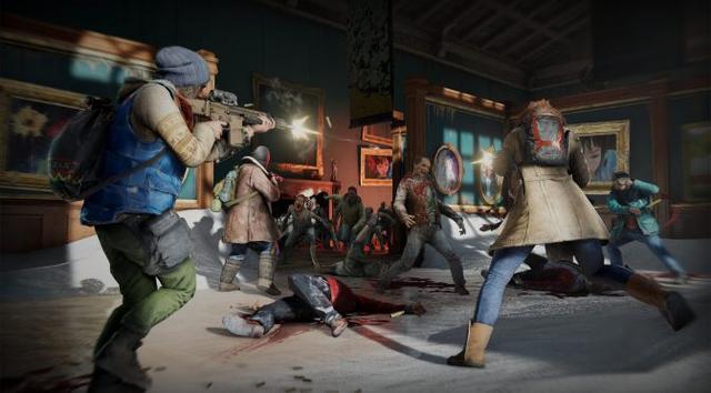 《僵尸世界大战》开发商收购葡萄牙开发商Bigmoon开发两个未公布游戏_Saber