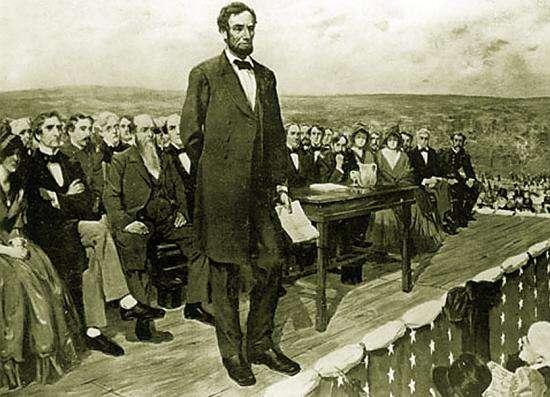 亚伯拉罕·林肯遇刺