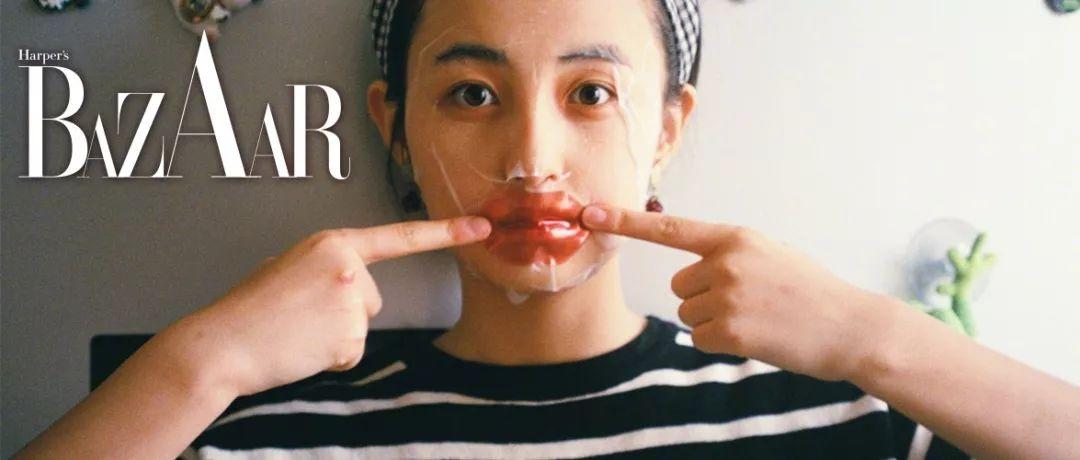 """脸""""怼镜头""""是日常操作?张子枫的底气可不就是细腻的水嫩肌肤!"""