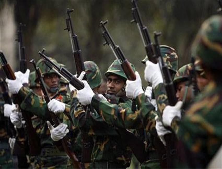 印军非法闯入邻国领地,酿成1死1伤惨剧,小国用实际行动给全世界作出榜样