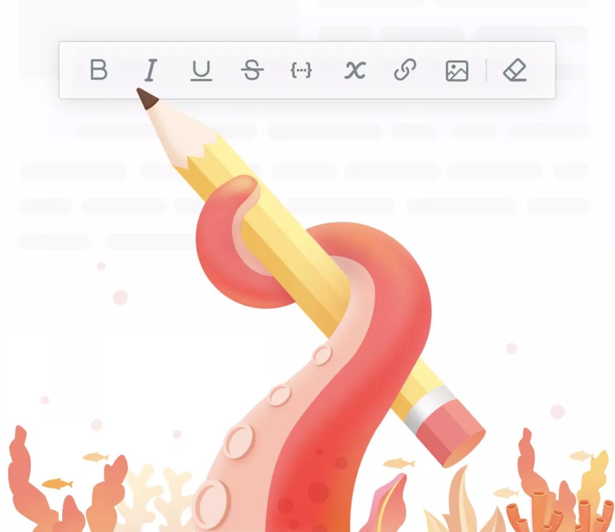 石墨文档推出笔记应用「小章鱼」,它的体验如何?(内含福利)_Pro