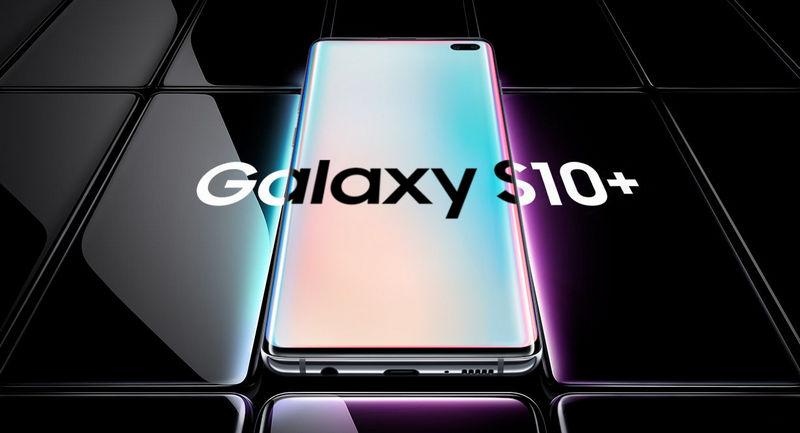 三星Galaxy S10被爆屏下指纹识漏洞:任何人都能