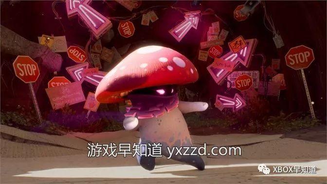 《植物大战僵尸:和睦小镇保卫战》正式发售支持官方中文4KHDR10