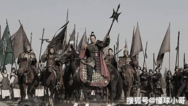 巨鹿之战项羽以弱克强秦军, 章邯为何拥兵不进, 诸侯军是否参战?