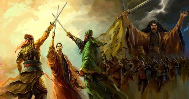 《三国志14》新武将郝普公开五围紧缩多次叛降