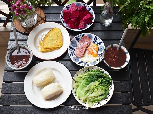 秋天的18款早餐,变着把戏做,不只吃得饱还吃得好,一天精神饱满