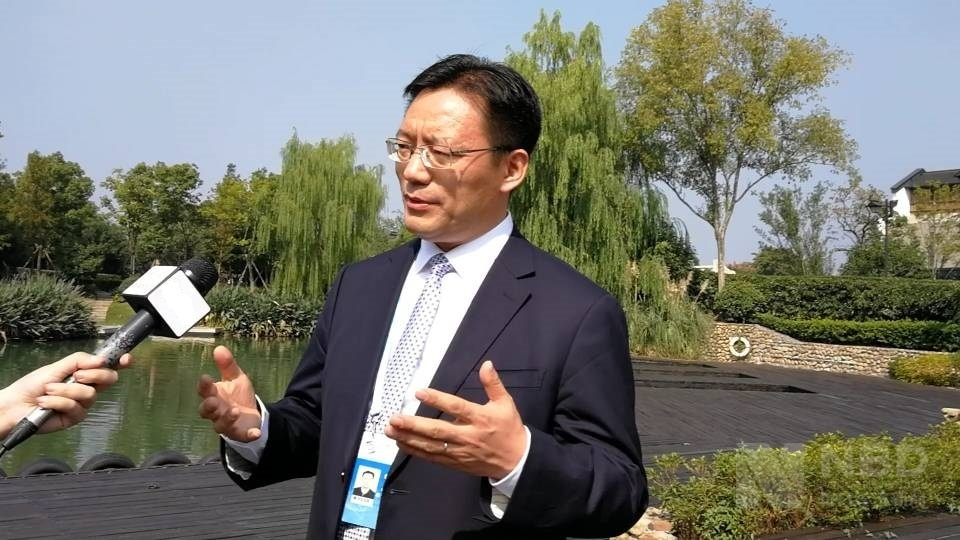 单志广谈中国互联网25年:正从信息互联网向产业互联网、价值互联网转型_经济