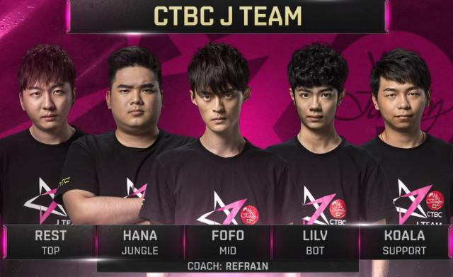 JT跟HKA遭淘汰后,AHQ成赛区希望之光,看到对手后,心凉了