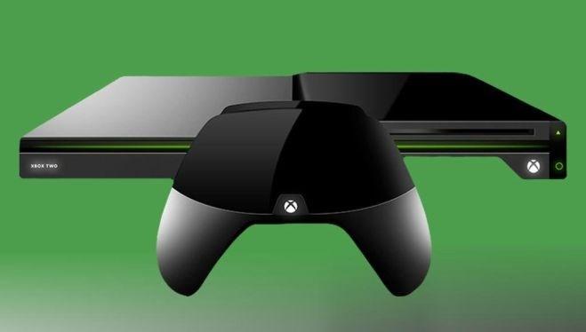 微软确认:XboxScarlett主机有4K,也有120FPS