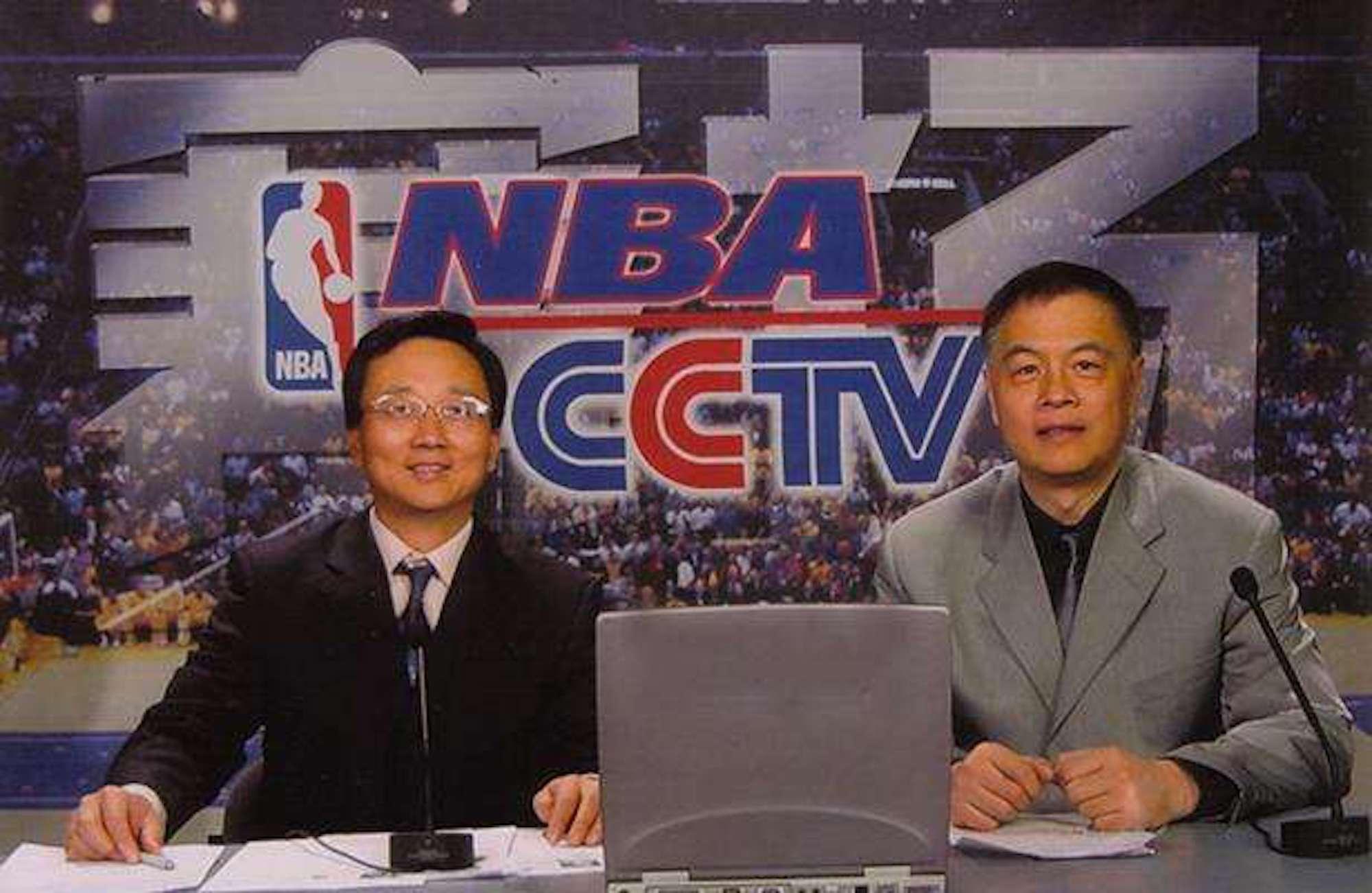 正式决定,NBA和CBA揭幕战直播安排出炉,难怪那么多球迷骂!