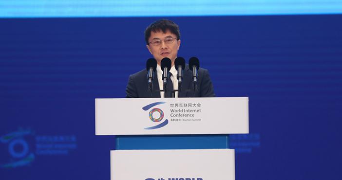 陆奇:创业是市场创新的摇篮,应建立开放合作的机制