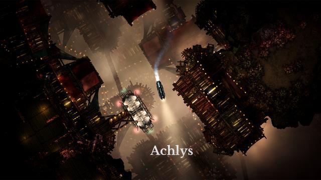 《无光之空》宣布登陆PS4/X1/Switch2020年推出_One