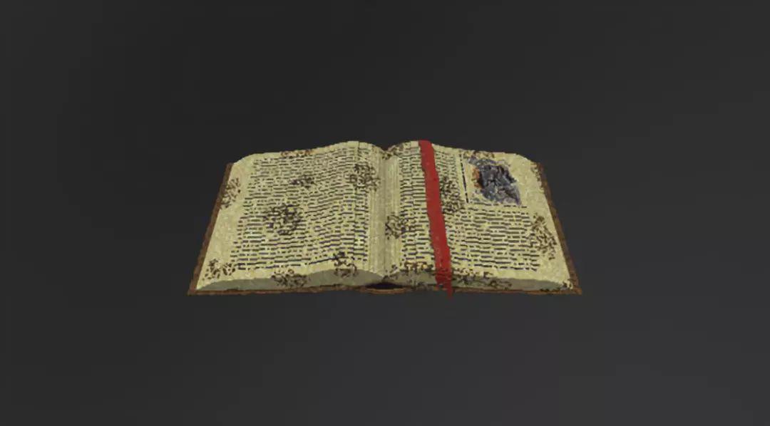 《我的世界》文化挖掘机游戏中最古老的人造物品之一竟是一张纸