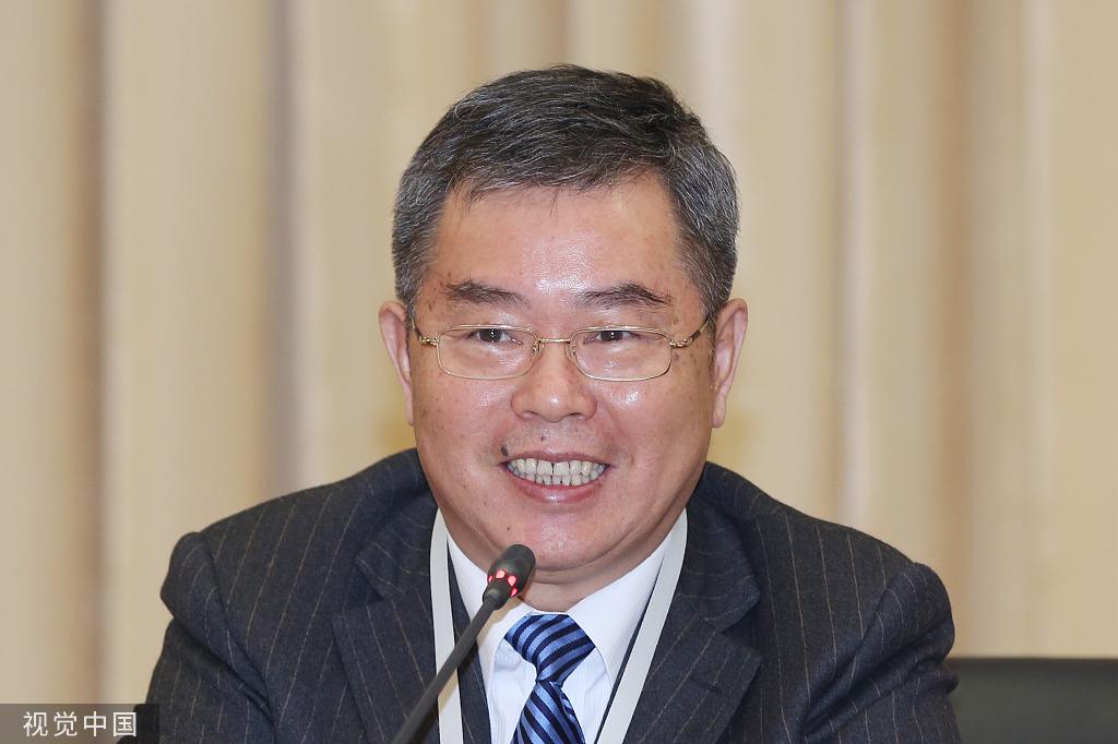 李扬:要想好机制,让科技公司和金融机构结合