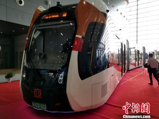 2019中国国际轨道交通和装备制造产业博览会闭幕