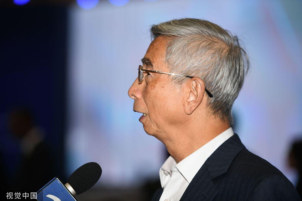 倪光南:中国互联网行业需要发展基础研究鼓励原始创新