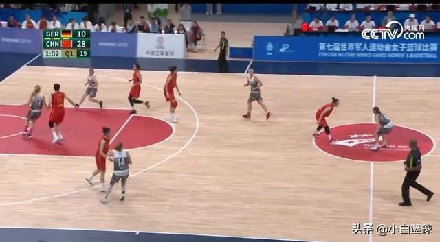 中国女篮85分狂胜德国,豪取二连胜!全队6人上双,王雪朦21+6+6_德国新闻_德国中文网