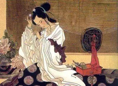 琥珀抗皱?玉轮瘦脸?古代女子的护颜秘方,个个都是美容大王!