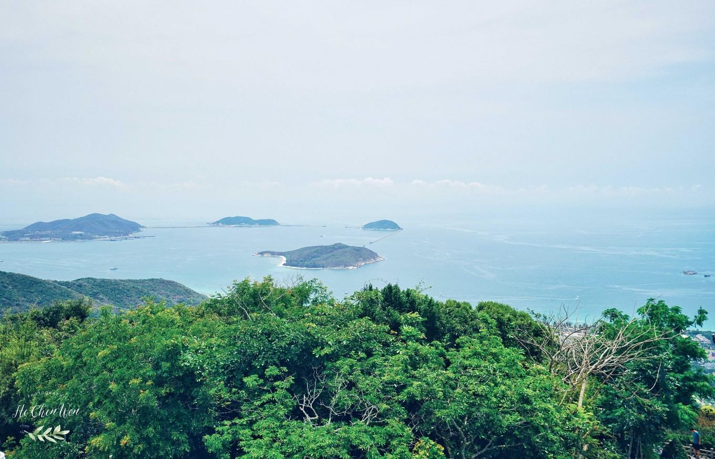 非诚勿扰2里的诗_三亚天然森林氧吧,《非诚勿扰2》拍摄地,游客争相来打卡_亚龙湾