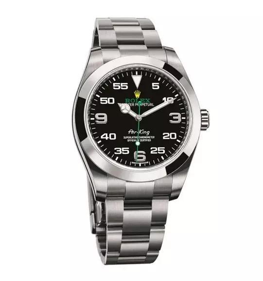 35岁的人适合佩戴什么样的劳力士手表?