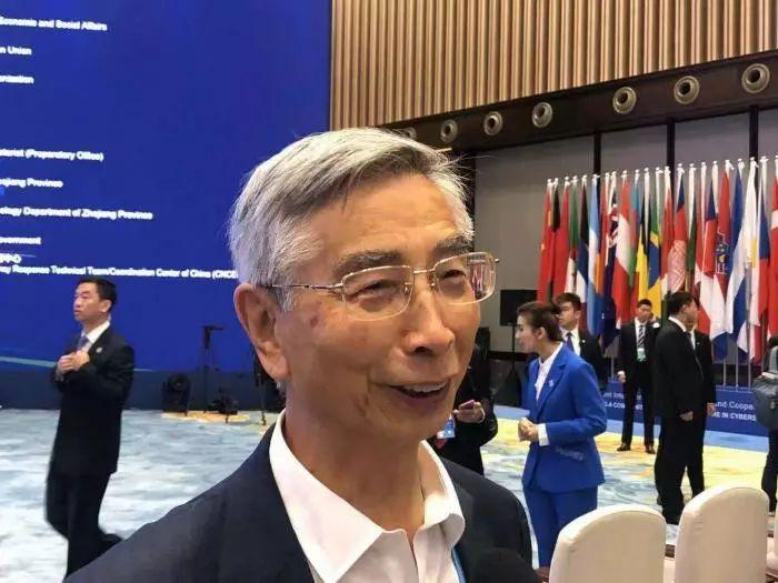 中国工程院院士倪光南谈华为鸿蒙:国产操作系统需要生态支持