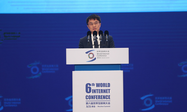 陆奇:创新推动社会进步技术是创新最持久的驱动力