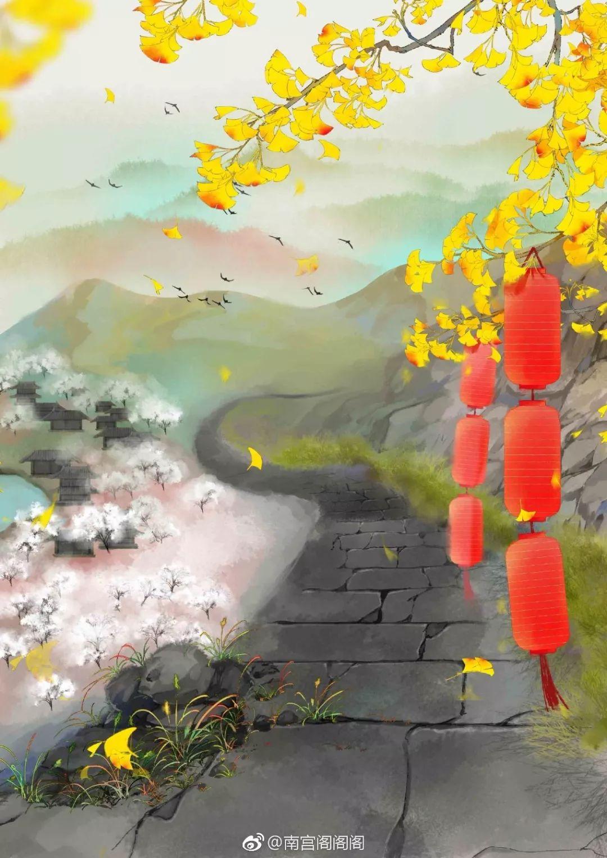刘禹锡的《秋词二首.其一》赏析 - 白马侃诗文 - 简书