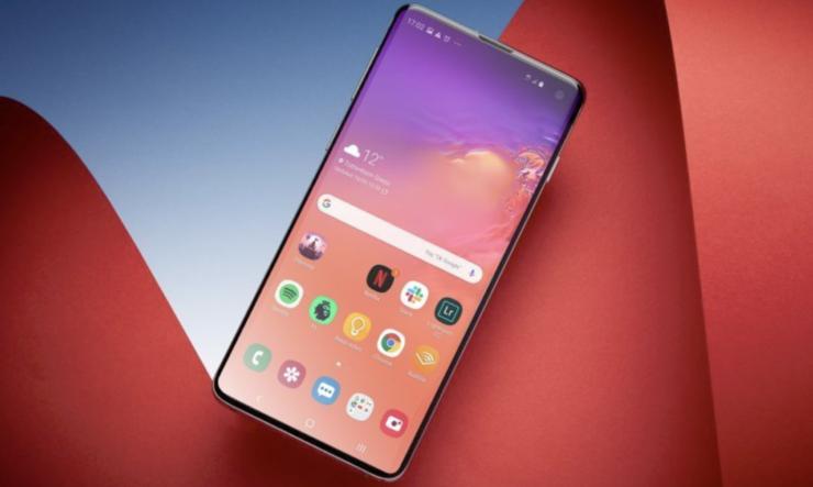 GalaxyS11系列:三款5G手机,总有一款适合你!