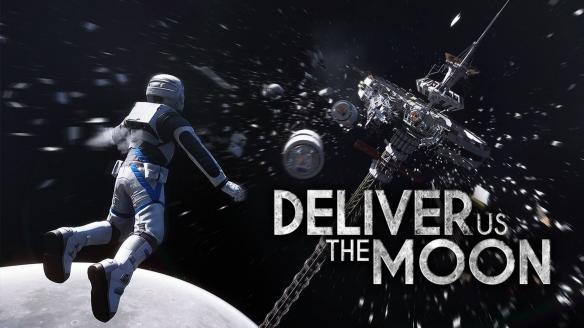 言之游理:我怀疑这游戏的作者是不是真去过月球