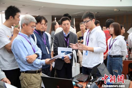 2019年国际大学生类脑计算大赛举行