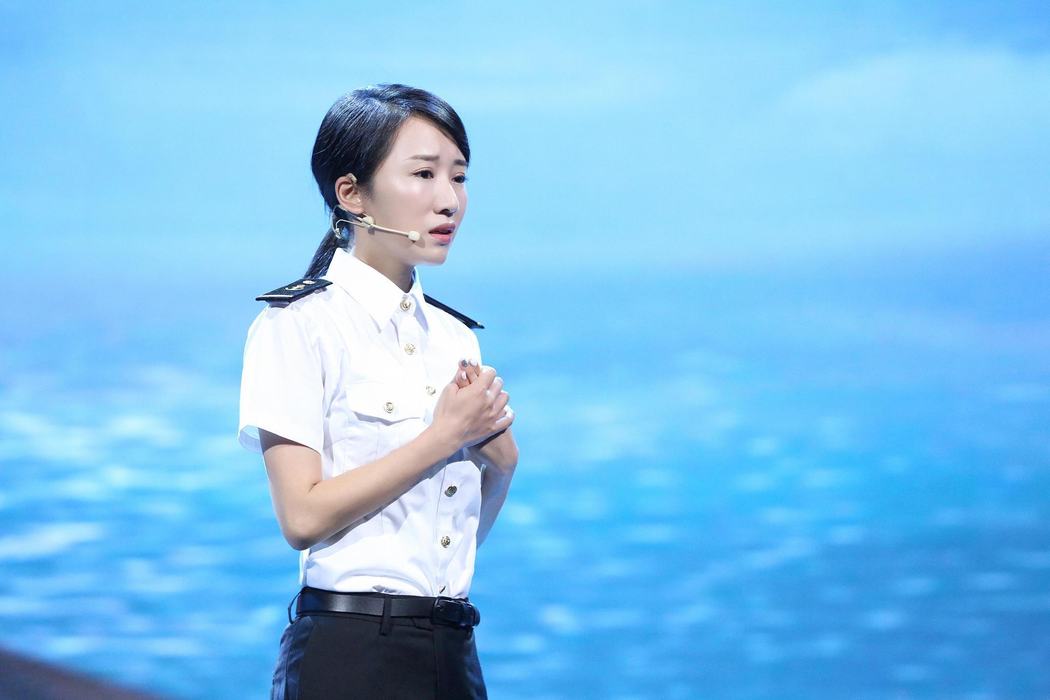 江苏卫视《阅读阅美》:倾听梦想之花在海上绽放