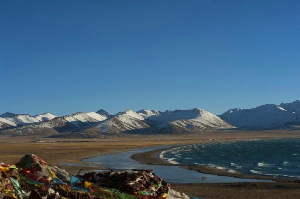 它曾是西藏第一大的湖泊,不知从何时开始第一的位置被取代了