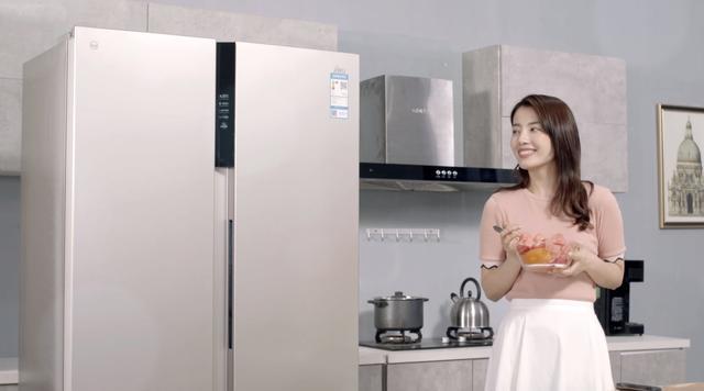 如果买互联网冰箱 苏宁小Biu和小米冰箱你选择谁?_服务