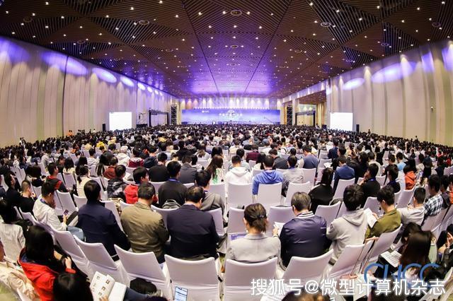"""OPPO首次亮相中国计算机大会以产学研合作构建""""万物互融""""新生态"""