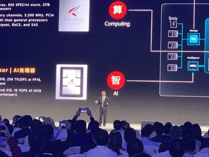 互联网大会,盘点中国企业的领先成果