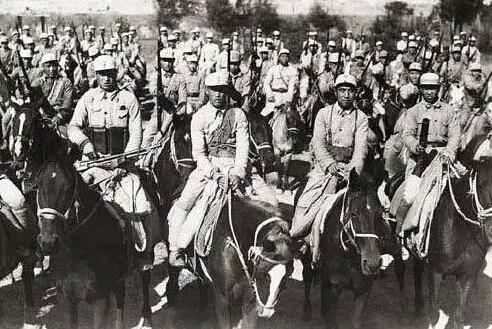 抗战时,山东八路军第一纵队为何不能指挥115师?其实是个大智慧_领导