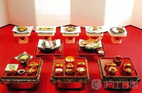 如果穿越回日本江户时代,你只能吃这些东西……_平民