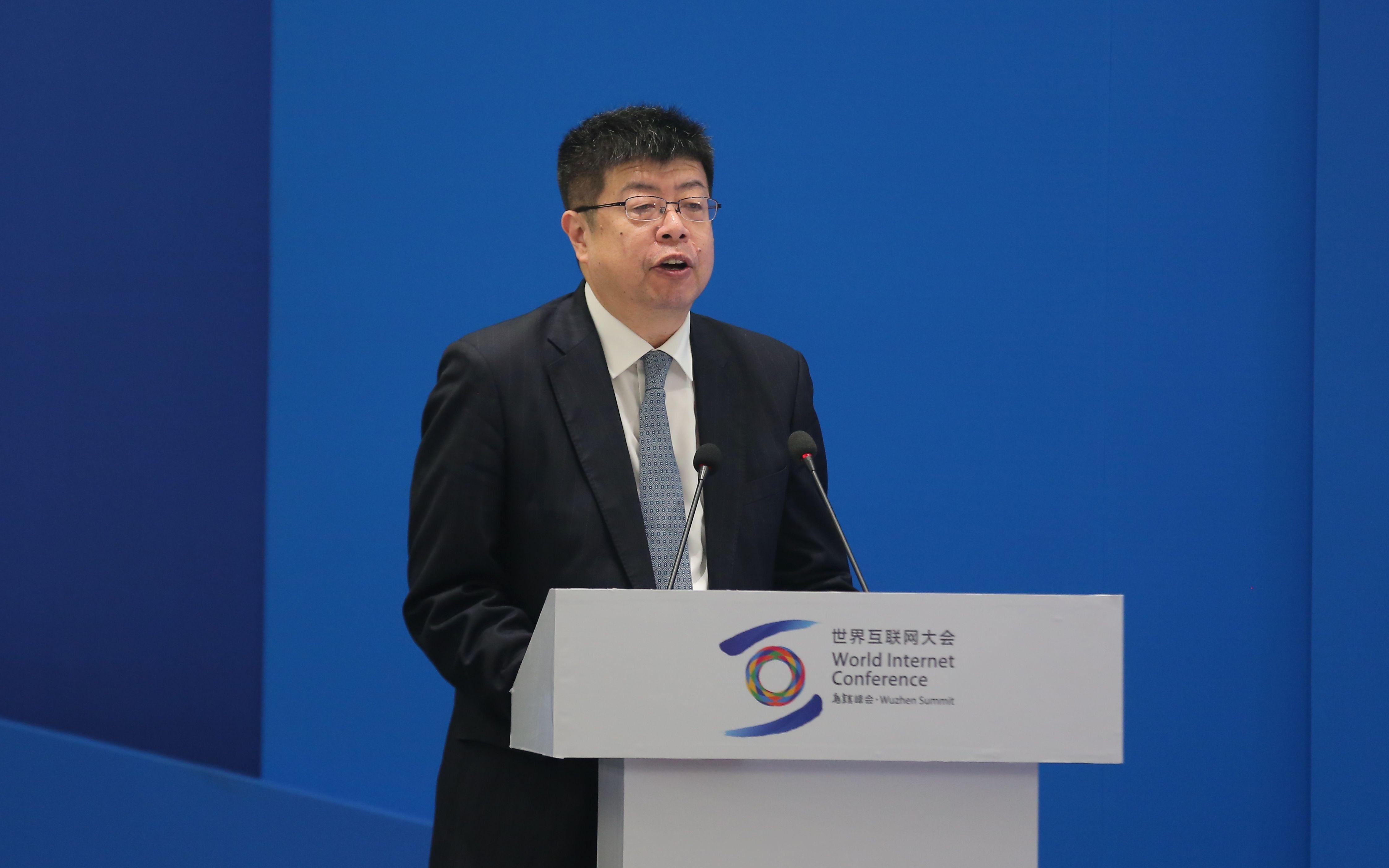 北大教授张颐武:短视频应用已促成一种中国新的文化形态