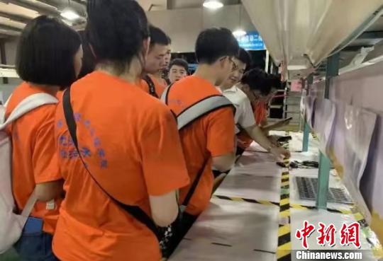 """甘肃""""校网联姻""""携手培养一流网络安全新型人才"""