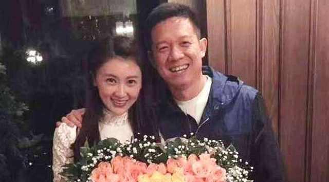 贾跃亭和甘薇离婚 双方都尚未做出正面回应