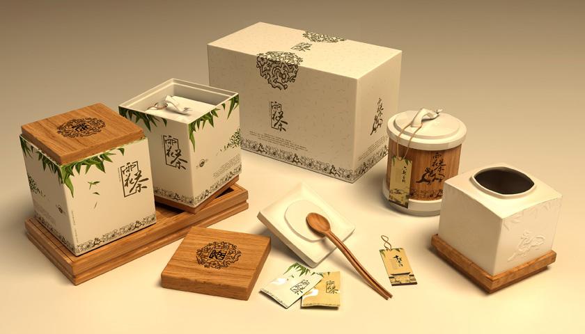 茶叶包装如何设计