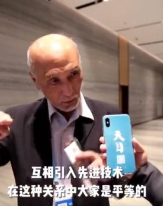 韩国互联网之父称赞微信支付宝世界领先,美国也要向中国学习