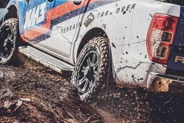 关于泥地轮胎,你有了解吗?